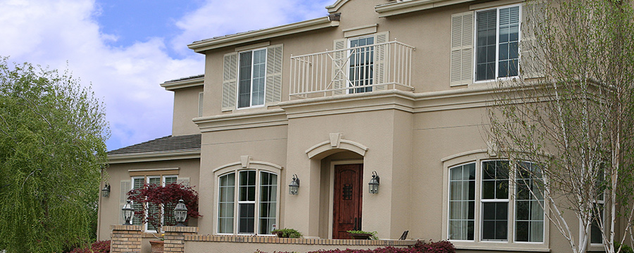 The Leader in the Re-Stucco Industry