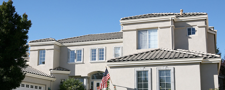 San Diego Stucco Co. Inc.